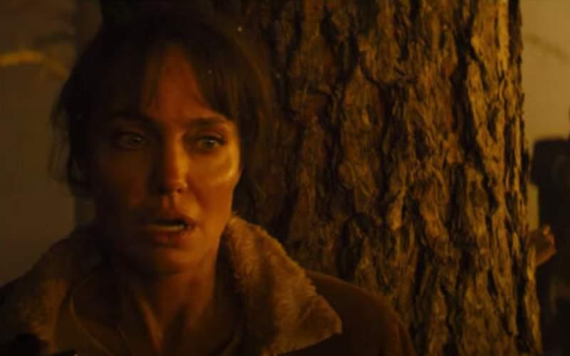 شکست فیلم «آنجلینا جولی» در گیشه