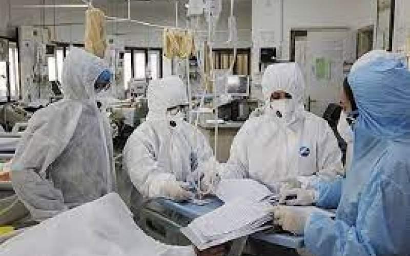 شمار قربانیان ویروس کرونا از ۷۷هزار نفر گذشت