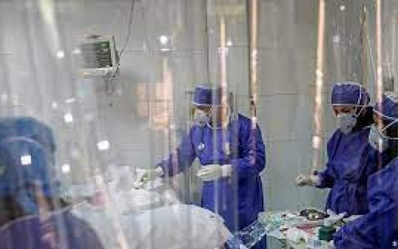 کرونا در ایران از ۲۷ فروردین تا ۲۷ اردیبهشت