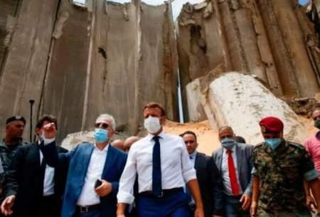 بن بست در عرصه لبنان حل شدنی نیست