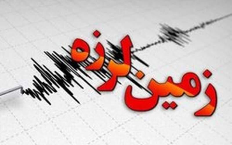 زلزله نسبتا شدید خراسان شمالی را لرزاند