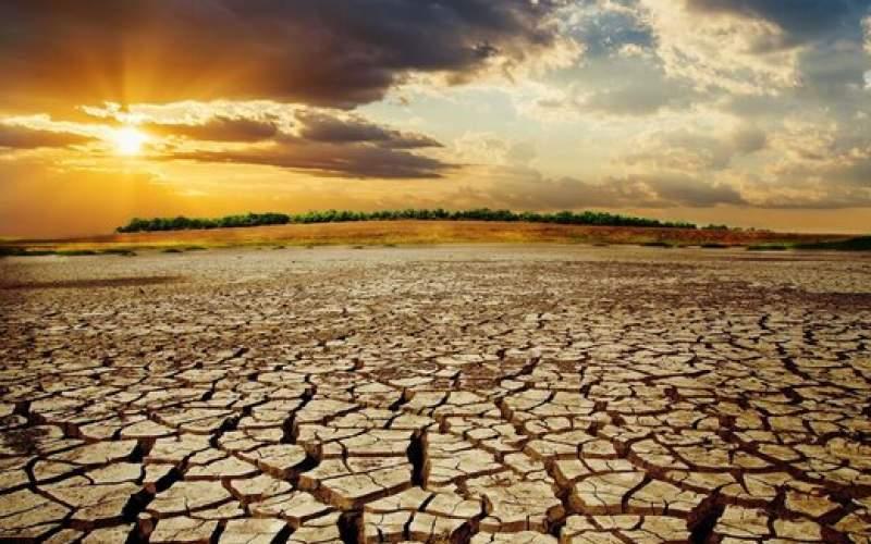 ایران درگیر خشکسالی بیسابقه شده است