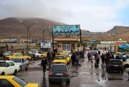 تکذیب بازگشایی مرزهای مسافری ایران و ترکیه