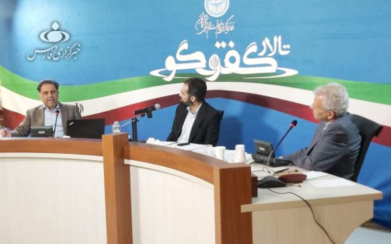عباس آخوندی: اصولا در ایران دولتی وجود ندارد