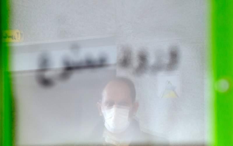 قرنطینه موقت ۵۸مسافر در مرزهای کشور