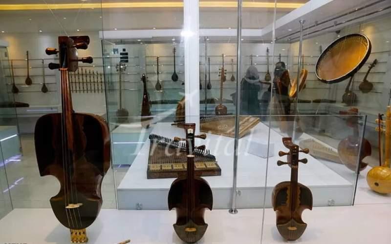 یک موزه موسیقی در آستانه تعطیلی