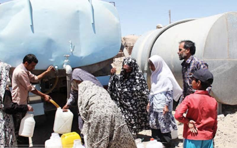 آینده کشاورزی استان بوشهر در معرض خطر