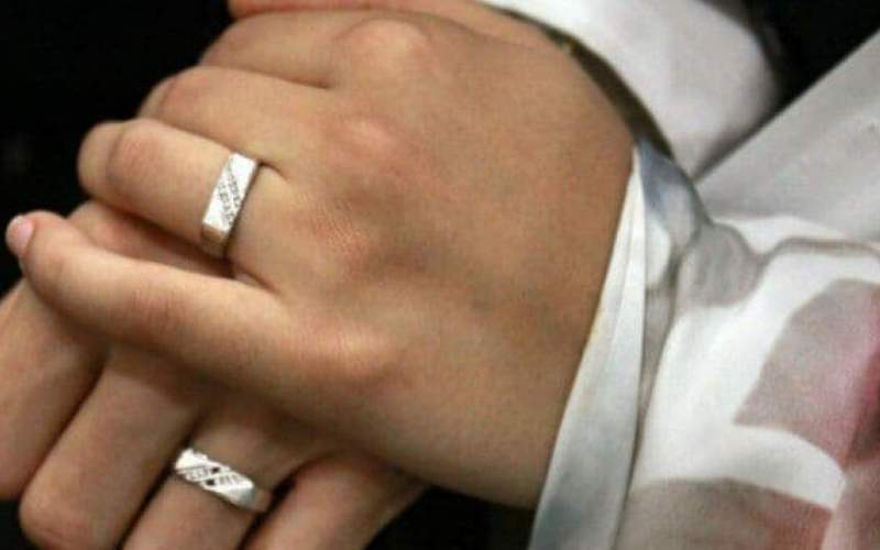 افزایش ٥ درصدی ازدواج در دوران کرونا