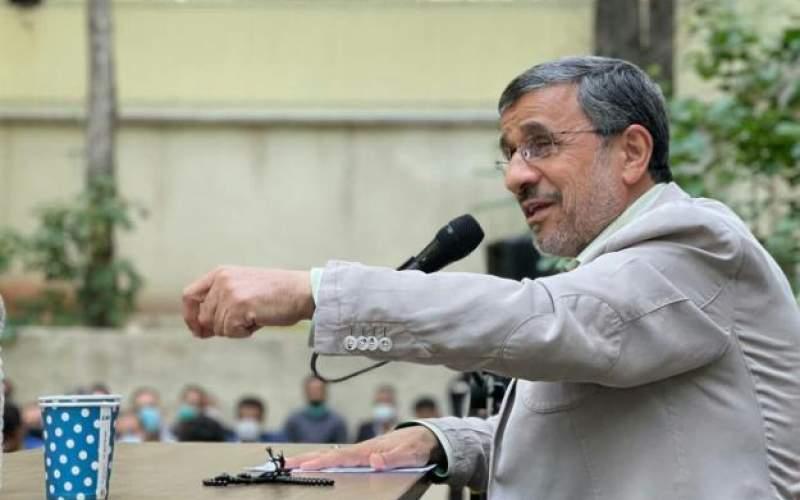 احمدینژاد: ردصلاحیت شوم هرگز رای نمیدهم، از كاندیدای دیگری هم حمایت نمیكنم