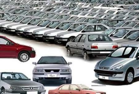 فروش ۲ خودروساز بزرگ زیاد شد