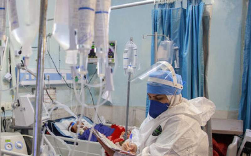 ۳۱۰ فوتی جدید ویروس کرونا در کشور