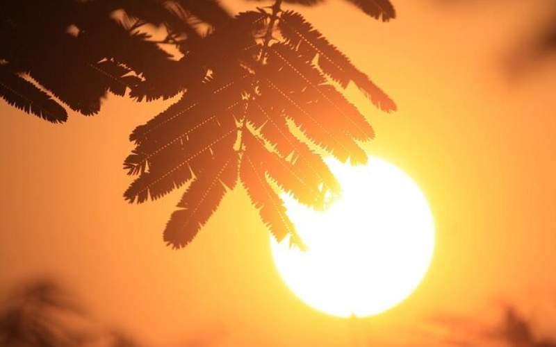 پیشبینی افزایش دما و غبار برای خوزستان