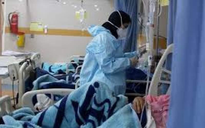 ۴۰ درصد فوتیهای کرونای کشور در تهران
