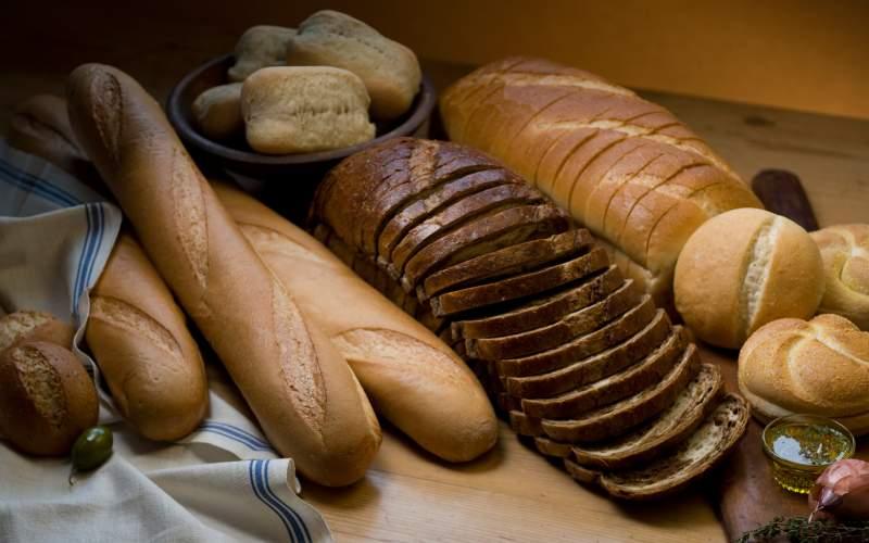 گرانی ۳۰ درصدی نانهای فانتزی