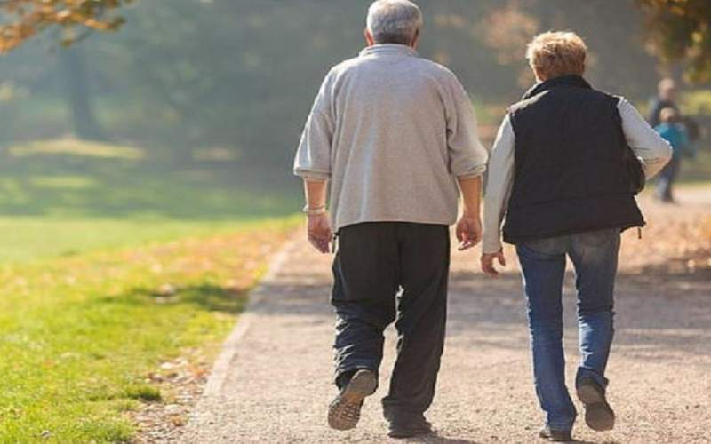 دلایلی که اگربدانید دست از پیاده روی نمیکشید