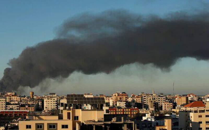 وزیر اطلاعات اسراییل: گام بعدی، قطع کامل برق غزه است