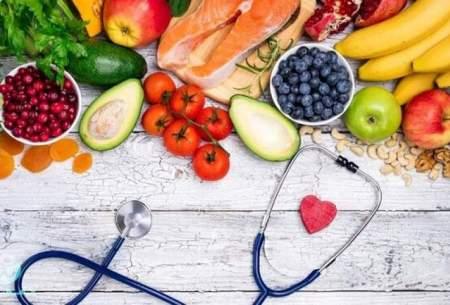 تغذیه سالم در روزهای گرم؛غذای شور ممنوع