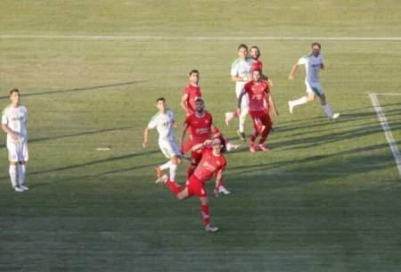 آلومینیوم هم در جام حذفی صعود كرد