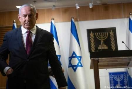 نتانیاهو درخواست آتشبس را رد کرد