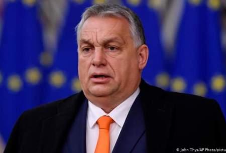 مجارستان مانع موضعگیری درباره خاورمیانه شد