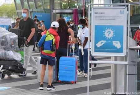 آزادشدن مشروط سفر به اتحادیه اروپا