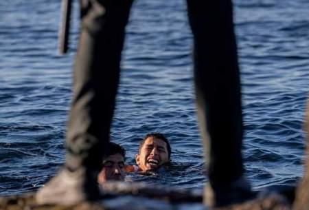 اروپا در موضوع مهاجرت باج نمیدهد