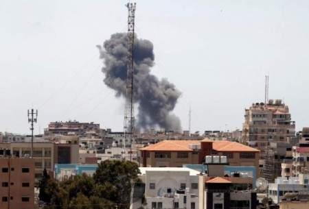 اسرائیل و حماس با آتشبس موافقت کردند