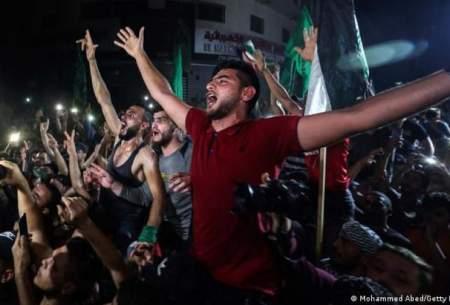 استقبال جهانی از برقراری آتشبس در غزه