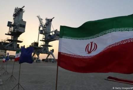 اوجگیری تجارت خارجی ایران در دوران بایدن