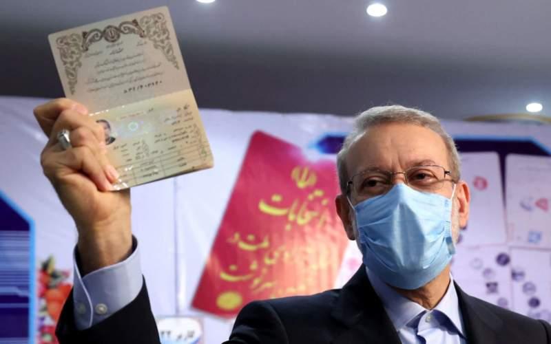علی لاریجانی: پخش برنامه «هویت» کار زیردستانم بود؛ میپذیرم اشتباه بود