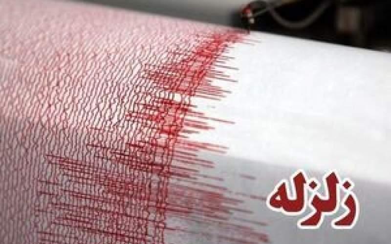 زلزله ۵ریشتری بندرگناوه را لرزاند