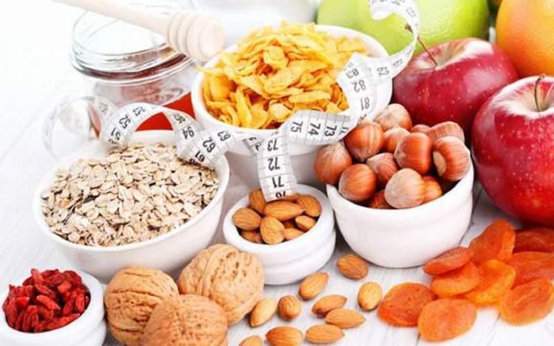 تنقلات بخورید تا وزنتان کاهش پیدا کند