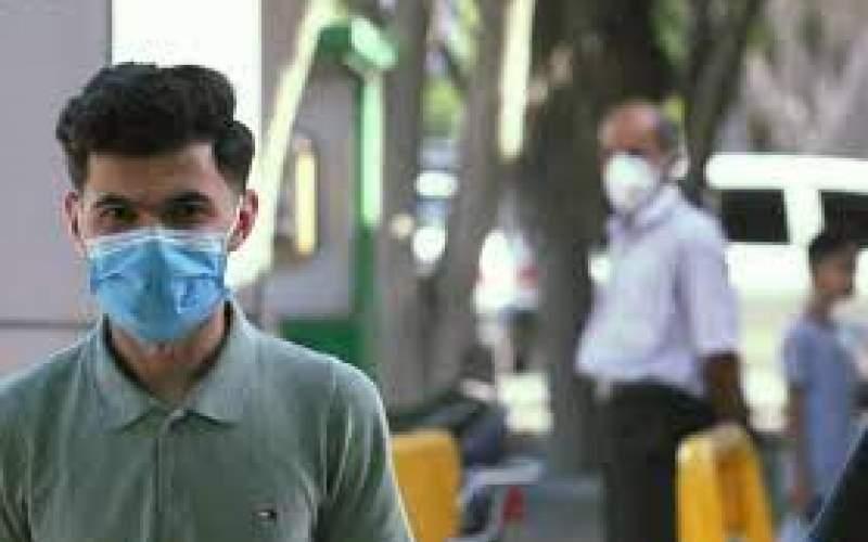 مردم در فضاهای جمعی حتما ماسک بزنند