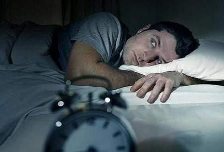 ۵ راهکار برای به خواب رفتن درعرض چند دقیقه