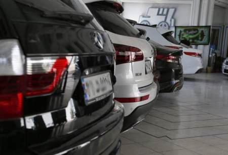 رکود کامل در بازار خودرو حاکم است