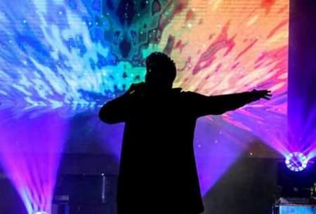 کنسرت سه خواننده در کیش برگزار میشود