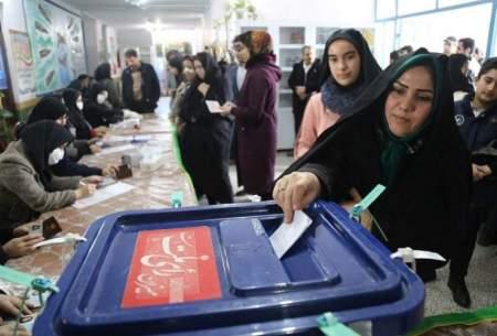 مشارکت مردم در انتخابات  تابع چیست؟