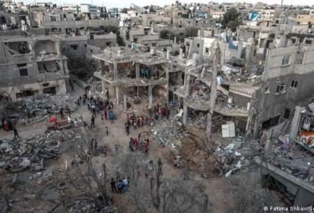 تلاش برای بازگشت به زندگی عادی در غزه