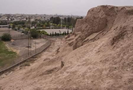 چالش جدید برای دو قلعه تاریخی کرمان