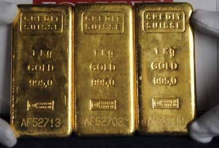 قیمت طلای جهانی صعود کرد