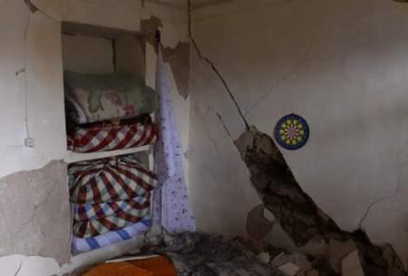 زلزلهای به بزرگی ۳.۶ ریشتر شوقان را لرزاند