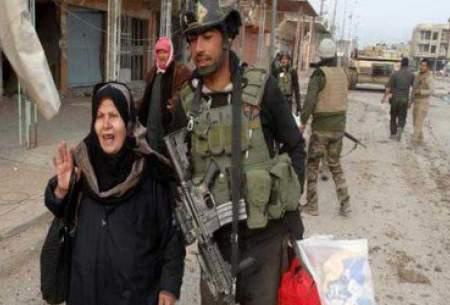 استراتژی جدید عراق برای مبارزه با داعش