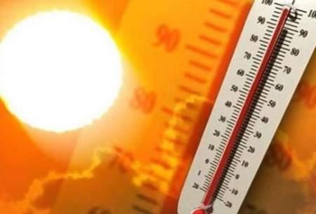 داغترین تابستان ایران در نیم قرن اخیر