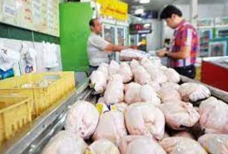 علت افزایش مجدد قیمت مرغ چیست؟