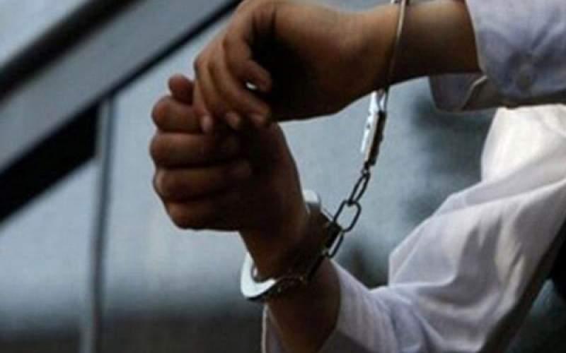 دستگیری تریاک فروش با نزدیک به ۲ کیلو تریاک