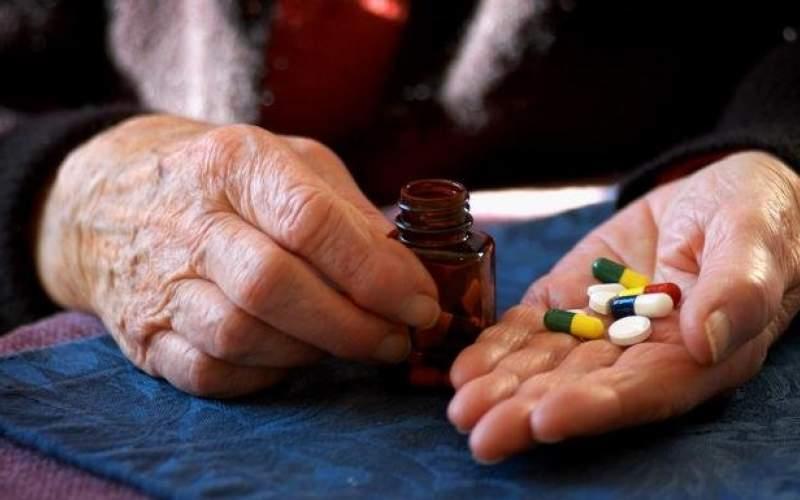 هزینه درمان افراد ۶۵ سال به بالا ۴برابر دیگران