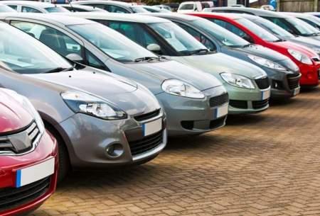 کاهش قیمت در خودروهای بالای ۵۰۰ میلیون
