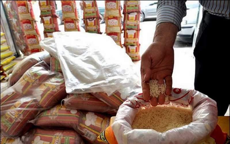 مردم مشتری ضایعات برنج شدند!
