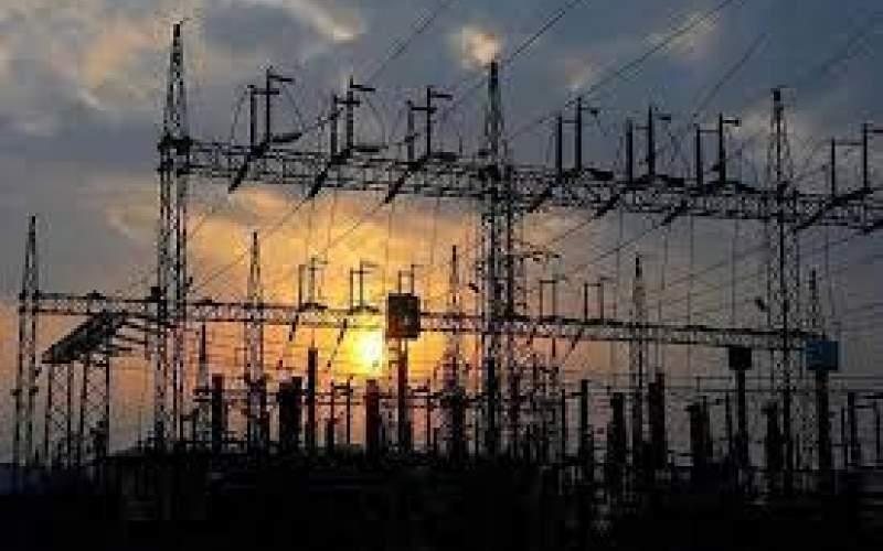 مصرف ۵۴هزار مگاوات برق در زمان پیک