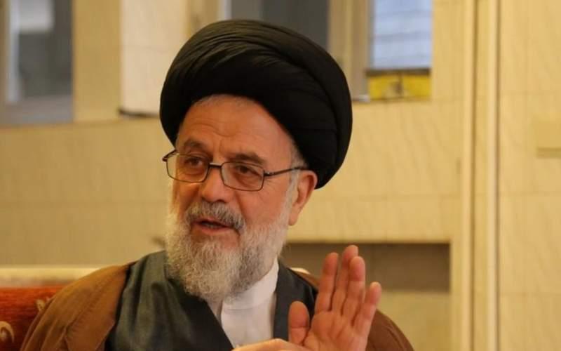 موسوی تبریزی: برخی انقلابیون از همان ابتدا مخالف رای مردم بودند